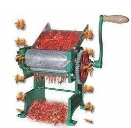 hot pepper shredder