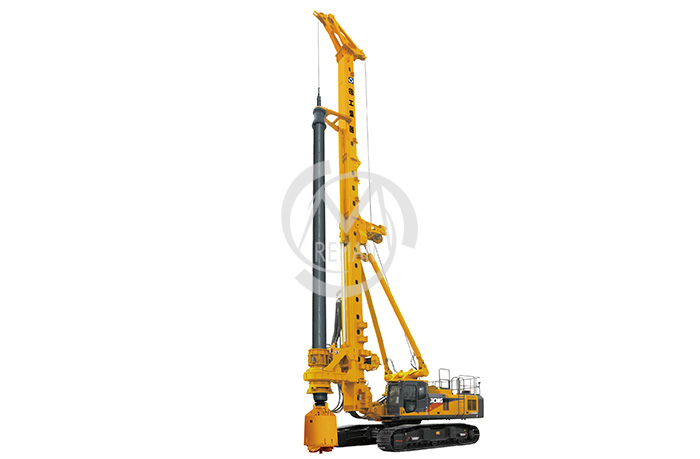 Rotary Piling Rig 280DII