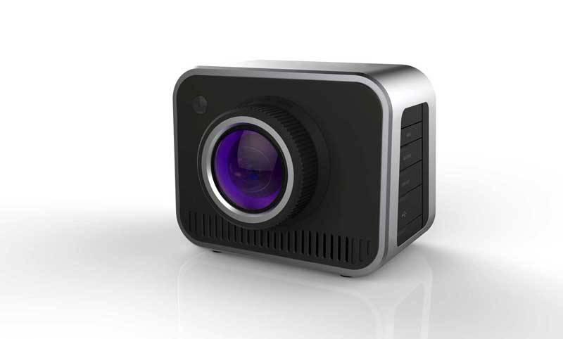 Smart DLP Projector BSG5