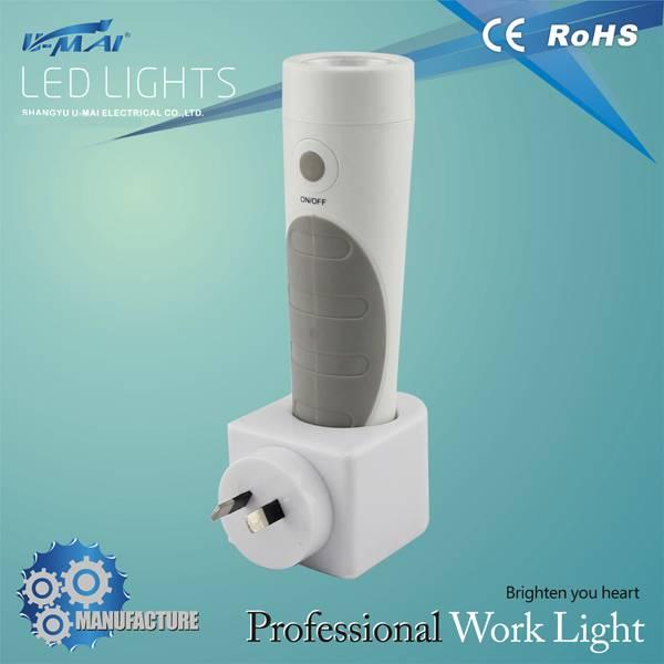 14+9pcs sensor light portable sensor 12 volt led lgiht