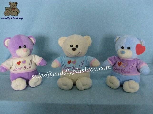 Valentine Toys Plush Teddy Bears