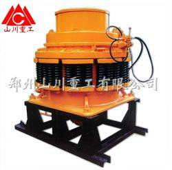 Spindle Crusher