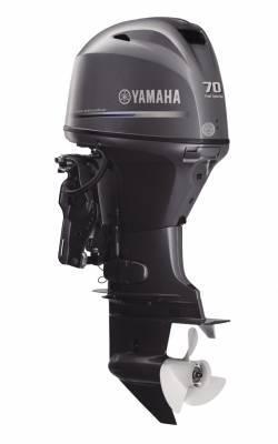 Yamaha 4 Stroke 70hp EFI