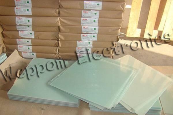 Epoxy plate/sheet (G10)