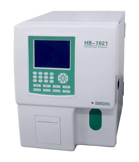 Heamatology HB-7021