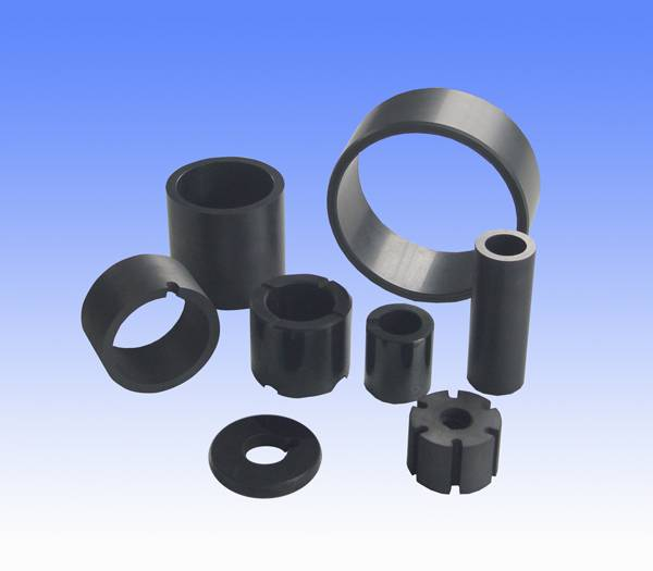 silicon carbide shaft sleeves