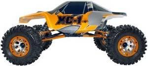 1/10 Ax10 Scorpion ARTR Rock Crawler