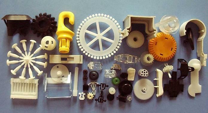 Micro Molding