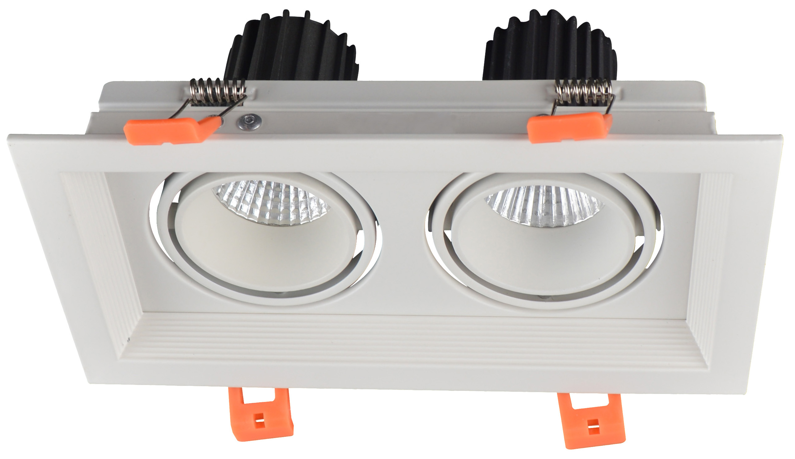 LED 2-head LED Grille light 26W/ 28W/ 210W/ 215W