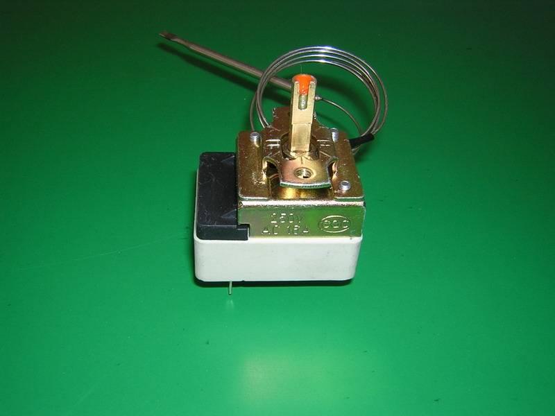 Wgf Series Thermostat Temperature Controller (Wgf12)