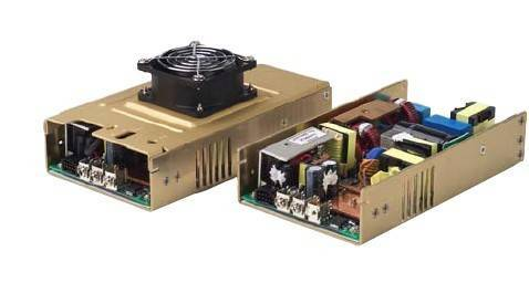 Astec Switching Power Supply NTS seies NTS355