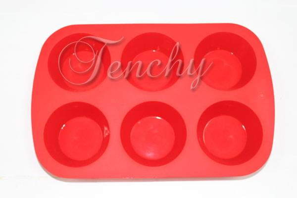 6 Rould Silicone Ice Tube ,6 Rould Silicone cake mould,mom like best Christmas gift