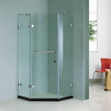Swinging Shower Door HG-339