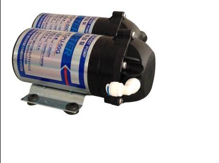 50g RO Water Pump (with quick fitting)