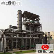 waste heat boiler of CDQ