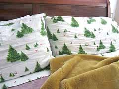 Christmas Bed Sheet Set