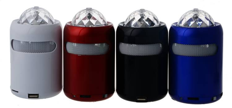 LED Lamp Speaker with usb,tf and FM function SK#68