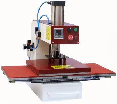 Automatic double staion Heat Press Machine