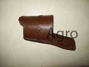 DRINKING HORN LEATHER