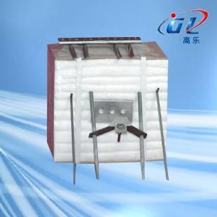 Supply Ceramic Fiber Modules for Ethylene Cracking Furnace