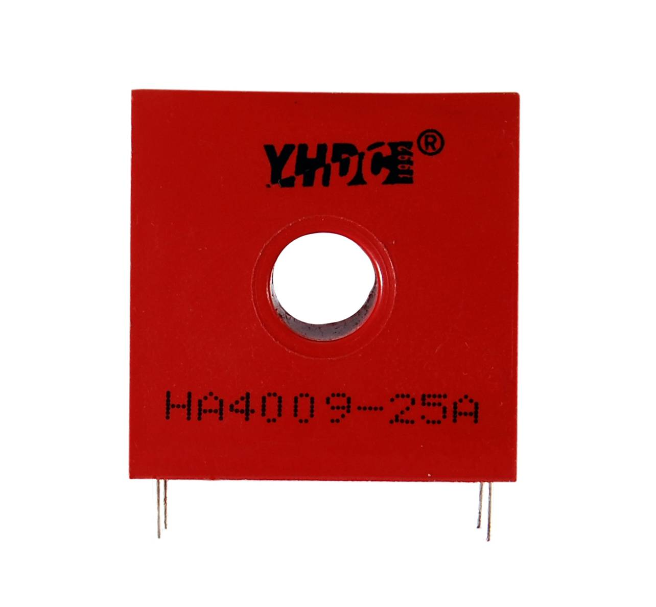 HA4009 15V power voltage 20A:50mA hall effect current sensor DC-150KHz