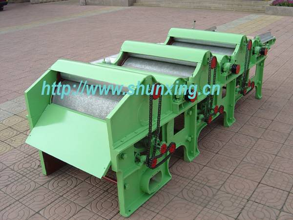 GM 310 CLEANING MACHINERY