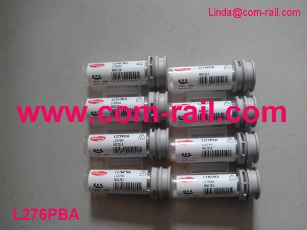 DELPHI original EUI injector nozzle L276PBA
