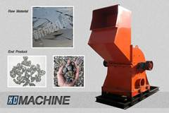 Iron Sheet Crusher, Metal Crusher Supplier, Metal Crushing Machine, Plastic Crusher