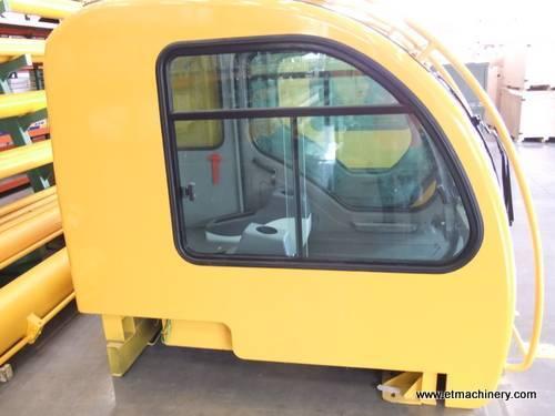 sell truck crane cabine