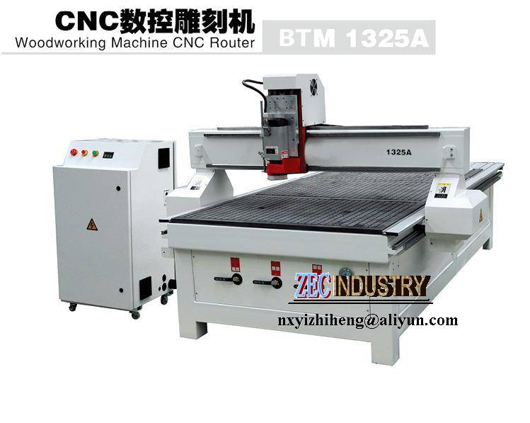 CNC Engraving Machine, CNC Router - Wookworking Machine CNC Router