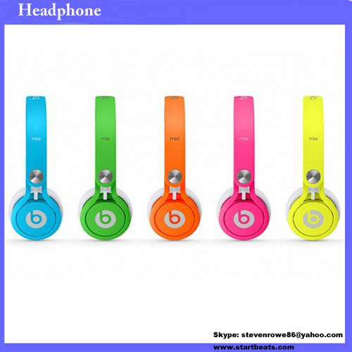 Good beats version Mixr headphone