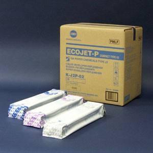 Tetenal Ecojet Paper Processing Tablets CPK-23 Compact Type 02 (regenerator-Kit)