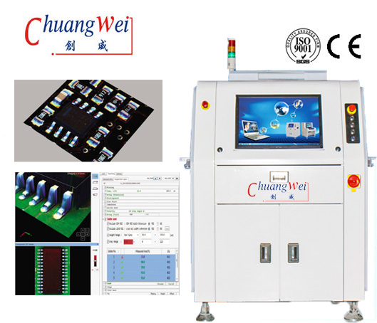 Optical inspection for PCB Technology,CW-Z6