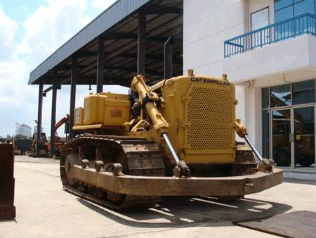 Sell D7G,Used,CAT,Bulldozer