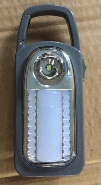 led handle night light