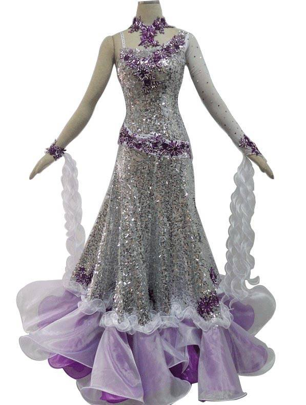 Offer Ballroom Costumes