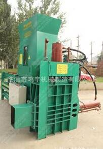 YZ3-200XB New type hydraulic baling press straw straw compression pressure piece of baling press
