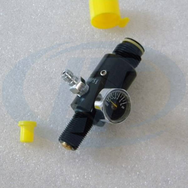 Paintball 4500PSI Air Tank Regulator
