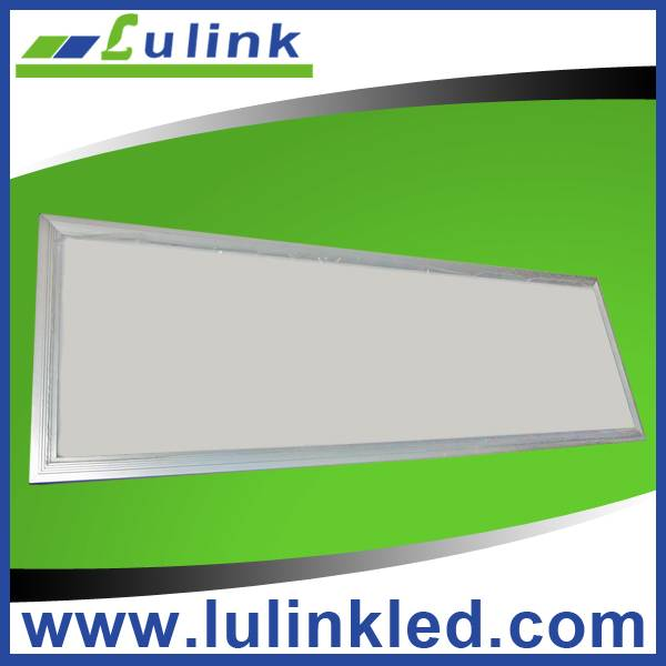 High luminous 78W 6001200mm led panel light with CE RoHS