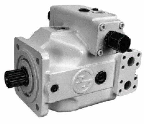 pump of Rexroth
