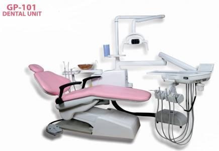 Programable Dental Chair