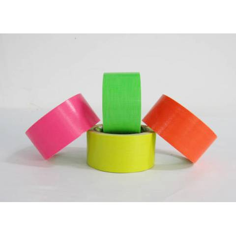 Fluorescent Cloth tape (CAKK 70S-FL)