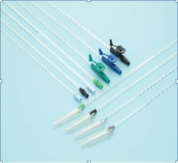 baby suction catheter,Disposable infants suction catheter