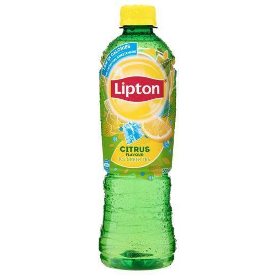 Lipton Ice-Tea Lemon 500ml