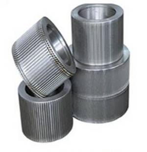 High manganese steel casting crusher parts