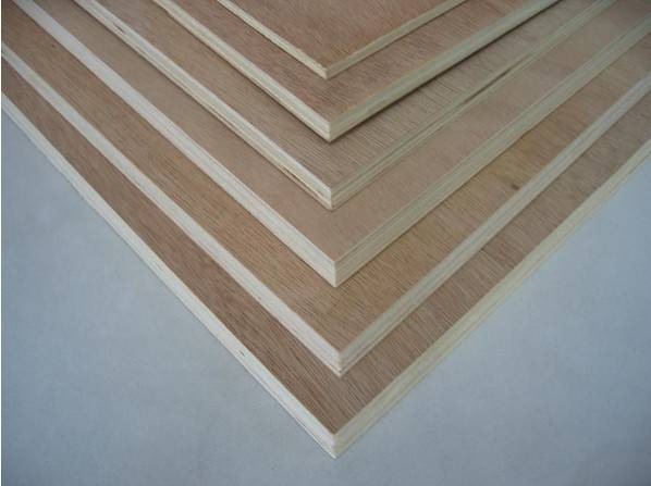 Sell commercial plywood