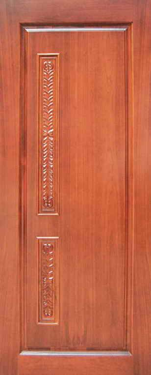 Sell solid wooden door