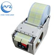 X-130 Hot selling cheap self adhesive roll label dispenser