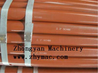 Qinhuangdao manufacturer supply ASTM A106/A53 Seamless pipe