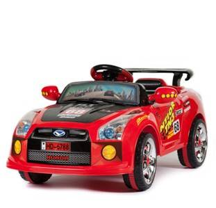 Kids electric roadster ride on toys BJ6788